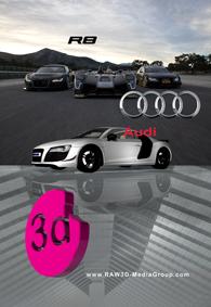 Audi-RAW-3D-